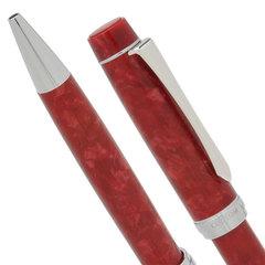 Шариковая ручка Custom Legance (красная)