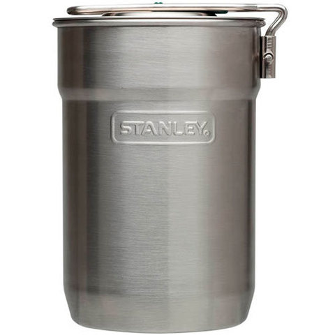 Набор туристический Stanley Adventure (0,71 литра), стальной