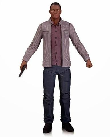 Стрела фигурка Джон Диггл — Arrow TV John Diggle