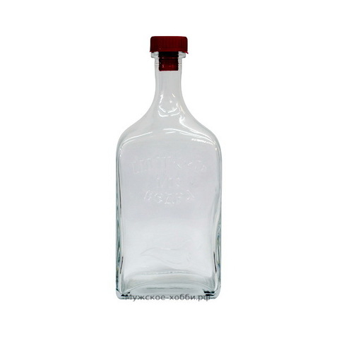 Бутылка 1,2 л Штоф
