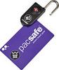 Картинка замок багажный Pacsafe Prosafe 750 черный - 3