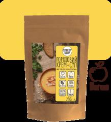 Гороховый крем-суп, 250 гр.