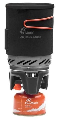 Cистема приготовления пищи Fire-Maple Star