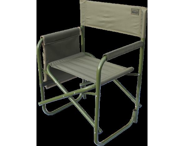 Кресло складное Митек Люкс 01 для дачи