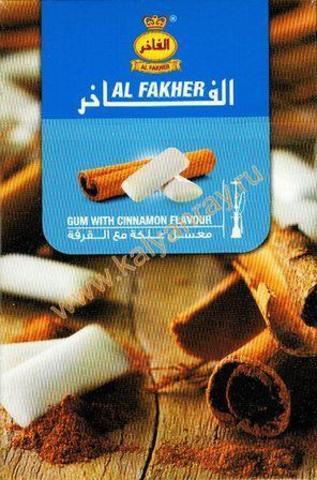 Al Fakher Жевачка с корицей