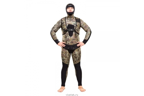 Разгрузочный жилет Marlin Vest Camo Green – 88003332291 изображение 7