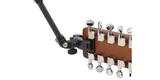 Крепление для музыкальных инструментов GoPro The Jam-Adjustable Music (AMCLP-001) на гитаре