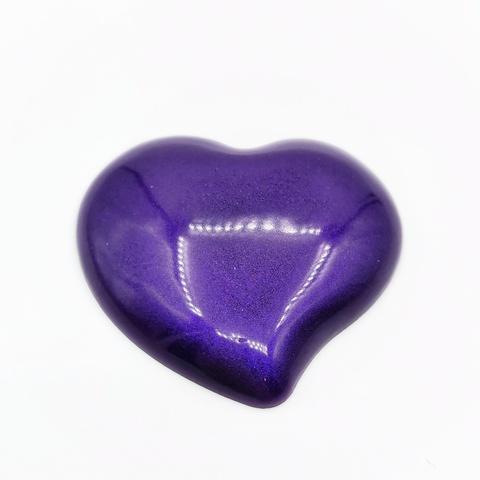 №48 Пигмент металлик, Фиолетовый, Metallic Pigment, 25мл. ProArt