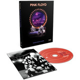 Pink Floyd / Delicate Sound Of Thunder (Blu-ray)