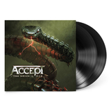 Accept / Too Mean To Die (2LP)