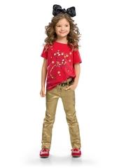 GTR383 футболка для девочек