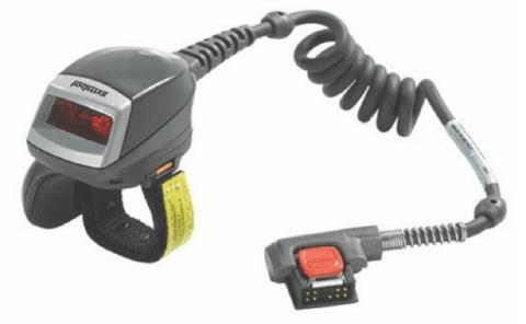 Сканер-кольцо Zebra RS419 RS419-HP2000FSR