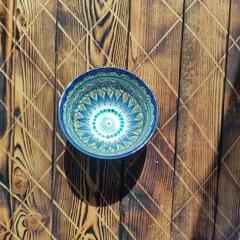 Набор пиал Коса средняя, диаметр 14см, 6шт