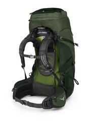 Рюкзак Osprey Aether AG 85 Adirondack Green - 2