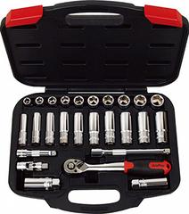 Набор инструмента AmPro (26 предметов) T45231