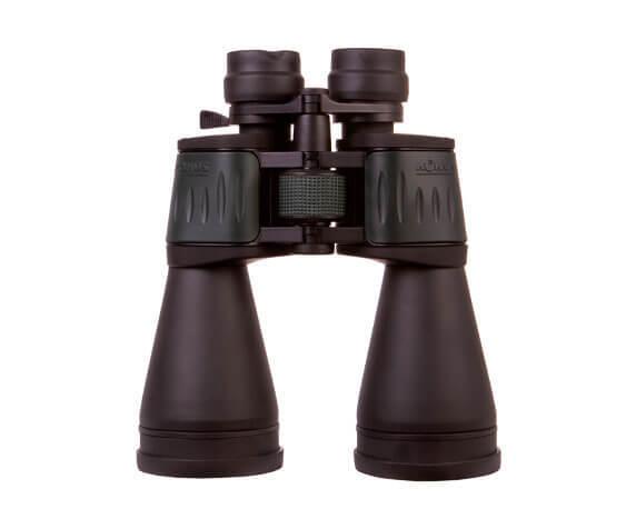 Бинокль Konus NewZoom 10–30x60 - фото 5
