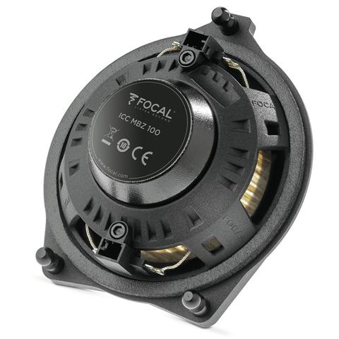 Focal ICC MBZ 100