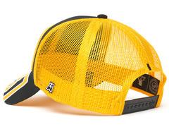 Бейсболка NHL Boston Bruins №37