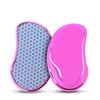 Нано терка пилка для п'ят Shelly рожева. Терка для ніг. Пилка для ніг. Пилка для педикюру. Лазерна терка. (1)