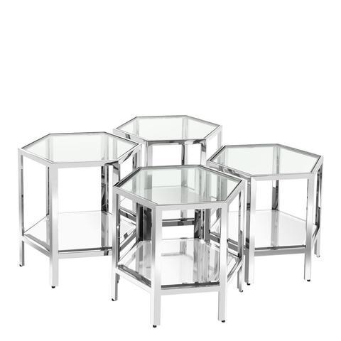 Кофейный столик Aramis (4 шт.)