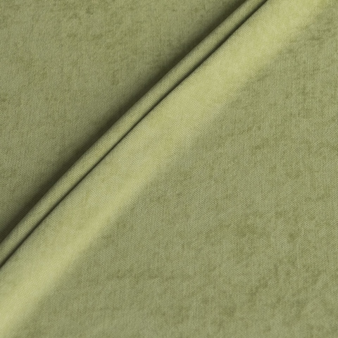 Ткань софт Адалин зеленый