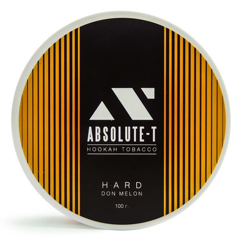 Табак Absolute-T Hard Don Melon (Дыня) 100 г