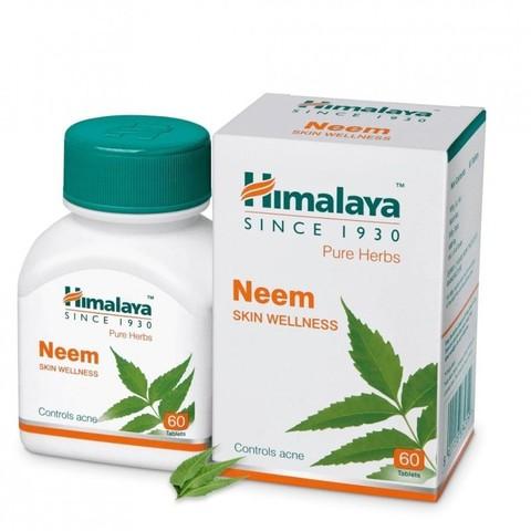 Neem Himalaya