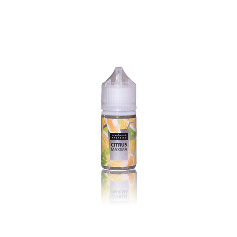 Citrus Maxima by Lemonade Paradise salt 30мл