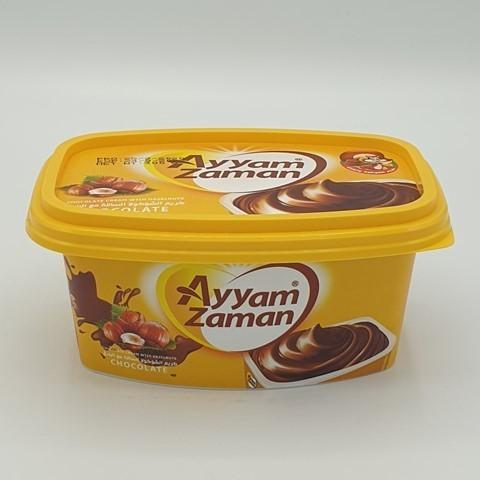 Шоколадная паста Ayyam Zaman