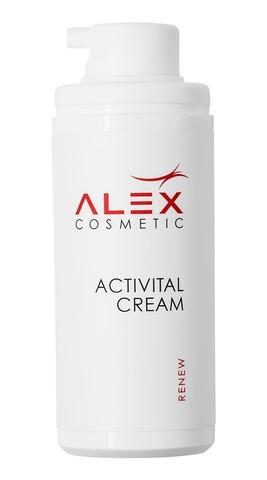 Интенсивный регенерирующий крем - Alex Activital Cream
