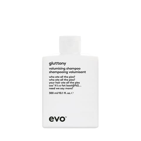EVO Шампунь для объема [полифагия] Gluttony Volumising Shampoo