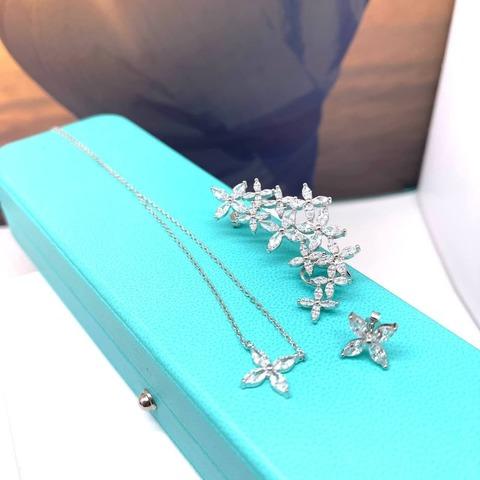 Tiffany&Co Комплект