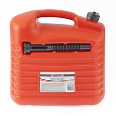 Канистра для топлива Stels, пластиковая, 20 литров (53123)