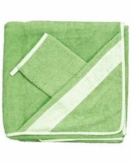 Комплект для купания Бебихуд (Фрота) (зеленый)