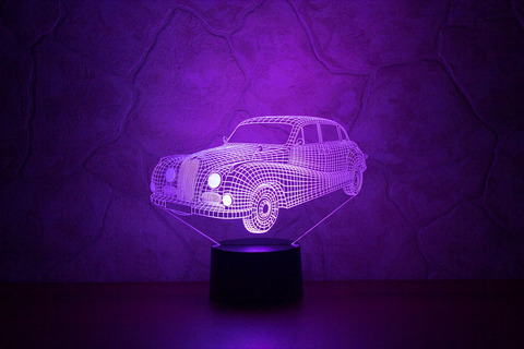 Art-Lamps BMW 501