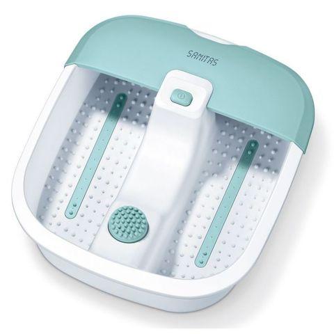Гидромассажная ванночка для ног Sanitas (S-SFB07) 60Вт белый