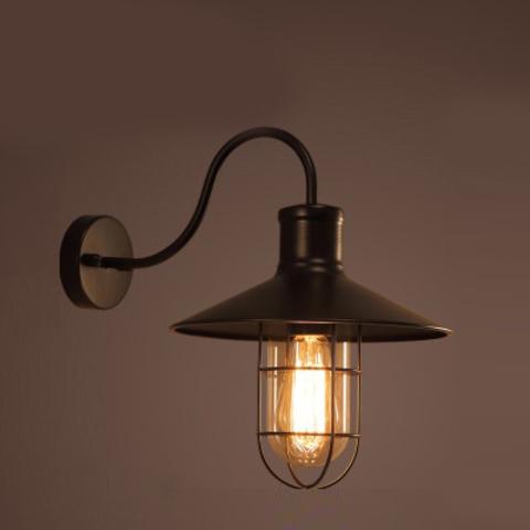 Настенный светильник 1048 by Art Retro