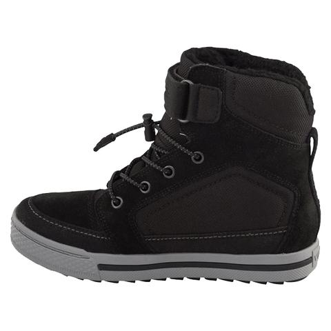 Ботинки Viking Zing GTX Black/Grey вид сбоку