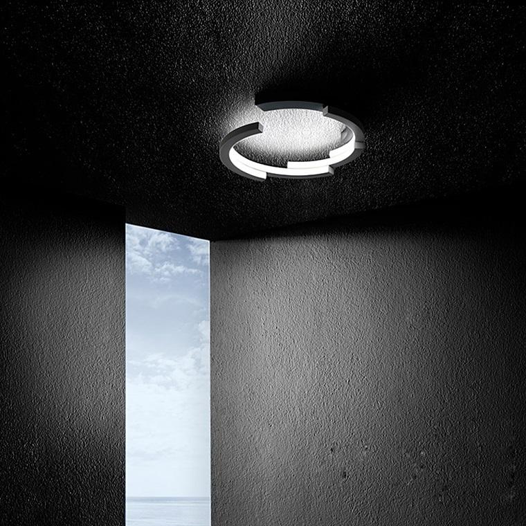 Потолочный светильник Lampatron style Vima