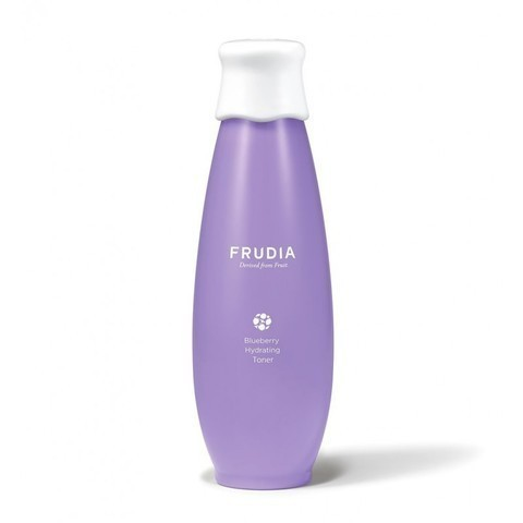 Frudia Blueberry Hydrating Toner/Фрудиа Увлажняющий тоник с черникой