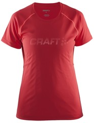 Футболка Craft Prime SS Tee (Light Training) женская