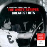 The White Stripes / The White Stripes Greatest Hits (CD)