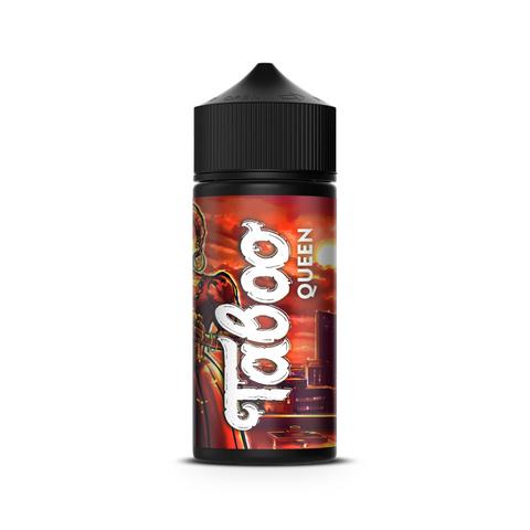 Жидкость Taboo 100 мл Queen