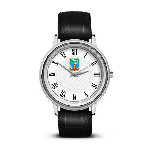 Сувенирные наручные часы с надписью Барнаул watch 9