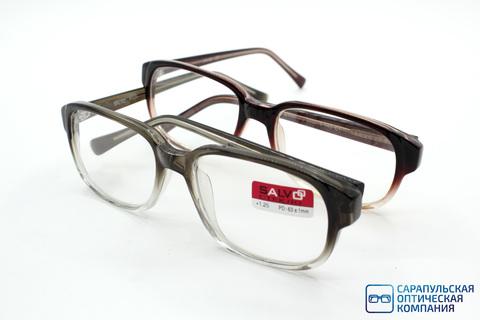 Очки готовые для зрения SALVO SS-ZYR0060