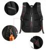 Рюкзак ASPEN SPORT AS-B36 Красный
