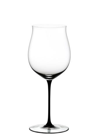 Бокал для вина Riedel Sommeliers Black Tie Burgundy Grand Cru, 1050 мл