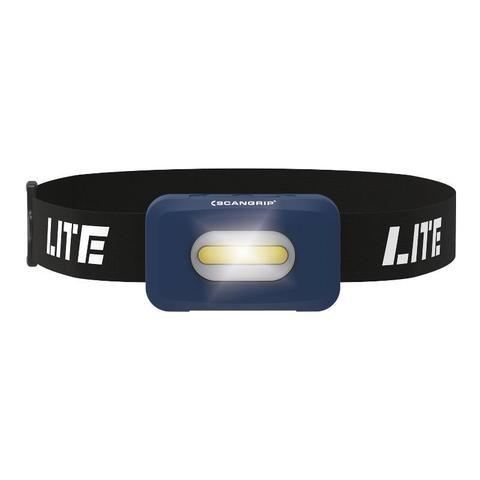 Светодиодный налобный фонарик HEAD LITE S