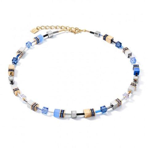 Колье Blue-Gold 2839/10-0716
