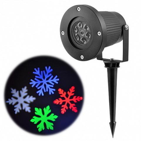 Лазер диско 326-1, 1 изображение, 220V